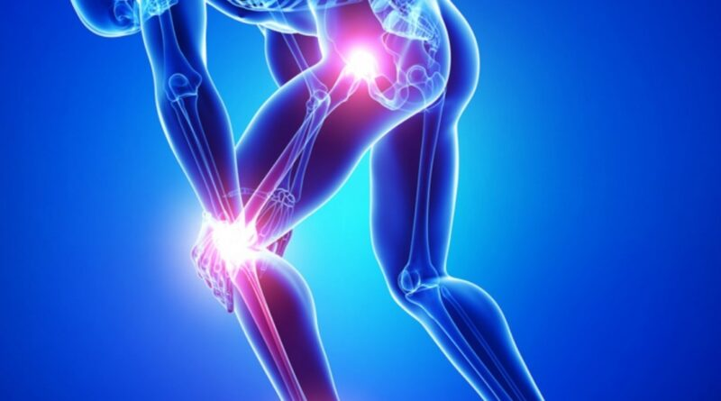Symptoms and Prevention of Joint Pain