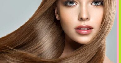 Hair growth without side effects with 10 natural tips